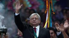 Acabar con la corrupción y la impunidad son las principales promesas de Manuel López Obrador