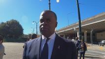 Kasim Reed busca volver a ser alcalde de Atlanta