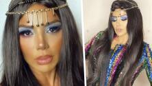 """""""Violencia, gritos"""": Aleida Núñez explica porqué se retiró de evento del orgullo gay del que fue postulada como reina"""