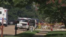 Vecinos en Plano contratan a un grupo de expertos para investigar las causas de la explosión en una vivienda