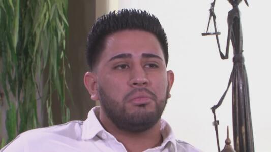 """""""No lo hice"""": Estuvo seis años en prisión acusado de un asesinato y ahora revisarán su caso"""