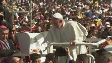 Francisco, un papa cercano a México