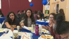 Gracias al programa 'College Bound', decenas de estudiantes en Wilmington logran acceder a universidades