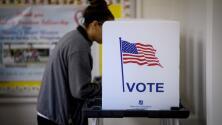 El impacto que tuvo el voto latino en las elecciones de medio término