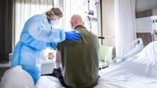 Alerta en el norte de Texas por el incremento exponencial de hospitalizaciones a causa del coronavirus