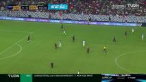 Resumen del partido México vs Honduras