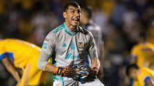 Nahuel Guzmán, ¿el 'Dibu' Martínez de la Liga MX?