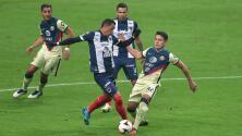 Liga MX ha registrado más contagios con covid-19 que cualquier otra competencia deportiva del planeta