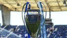 El Estadio Do Dragao está listo para albergar la final de la Champions League