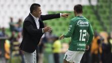 Afición fue clave para avanzar de ronda, considera Ignacio Ambriz