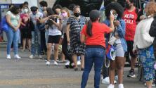 Pruebas de covid-19: medidas de las escuelas públicas de Los Ángeles ante inicio de clases presenciales