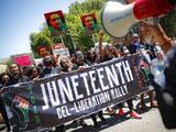 5 datos sobre el 'Juneteenth', el nuevo feriado federal que celebra la liberación de los esclavos