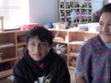 Fue detenido por ICE y lleva 4 años refugiado en una iglesia en Austin: así ha sido la vida del niño Iván