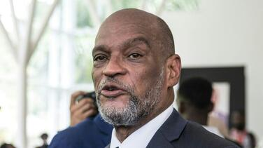 Prosecutor tries to link Haiti's prime minister to assassination, gets fired