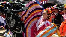 Eventos de celebración del mes de la herencia hispana en el área de Dallas-Fort Worth