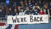 El deporte de Estados Unidos recuerda el 9/11