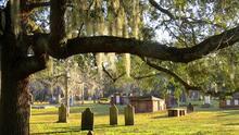 Así son los cementerios de Georgia que te provocarán escalofríos
