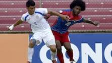"""Opinión de experto: """"Una jornada decepcionante de la Copa Centroamericana"""""""
