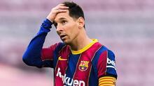 Tic toc... la cuenta regresiva para renovar a Messi, ¿Qué la detiene?