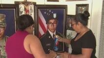 """""""No acepto que le hayan quitado la vida"""": madre pide justicia por la muerte de su hijo, un soldado asesinado hace un año"""