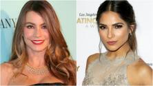 ¿Sofía Vergara y Alejandra Espinoza uniendo fuerzas?
