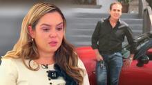 La viuda de Xavier Ortiz solo ha heredado una cuenta sin fondos y 2 discos de oro del cantante