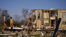 """Viviendas """"inasegurables"""": cómo el nuevo urbanismo y más huracanes afectarán la propiedad privada"""