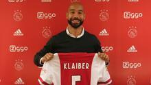El Ajax ya fichó y anunció la llegada del sustituto de Sergiño Dest