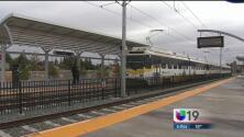 ¿Cómo funcionarán los servicios de transporte al Golden 1 Center?