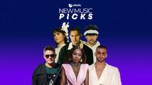 New Music Alert! Tainy, Bad Bunny, Cami y más artistas traen la música perfecta para tu playlist