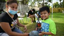 Vacuna contra el coronavirus para niños menores de 12 años podría ser aprobada en las próximas semanas