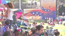 """Houston está de fiesta:  inicia la celebración del """"Freedom Over Texas"""""""
