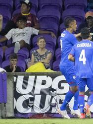 El doblete de José Luis Rodríguez y el gol de Alberto Quintero le dan a Panamá su única victoria del troeno 3-1 sobre Granada antes de despedirse de la Copa Oro 2021.