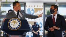 Comisionados de Miami piden investigar al jefe de policía tras una acalorada reunión en el ayuntamiento