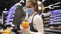 Entra en vigor aumento de $3 por hora para empleados de supermercado en San José