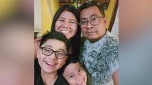 """""""Nos cuidábamos mucho"""": una familia entera se contagia de covid-19 tras el regreso de sus hijos a la escuela"""