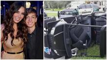 A seis meses del accidente, el hijo de Elizabeth Gutiérrez confiesa que extraña jugar béisbol