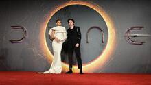 Se estrena Dune, película con Timothée Chalamet, Zendaya y Oscar Isaac