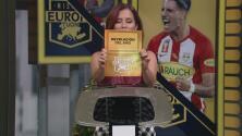 Premios Misión Europa   ¿Quién se lleva el futbolista revelación del año?