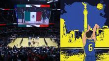 Mexico tendrá equipo de la NBA G League y hará historia en el deporte profesional