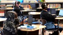 """""""Tengan confianza"""": secretario de Educación a padres de familia que dudan en enviar a los menores a la escuela"""