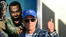 Jean-Claude Van Damme abandona una entrevista tras ser preguntado por su 'idilio' con Kylie Minogue