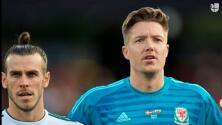 La FA investiga un supuesto saludo nazi del portero del Crystal Palace