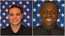 Estos son los policías de 21 y 31 años que resultaron heridos en el tiroteo de Doral