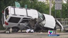 Robo violento de auto deja herido a un hombre