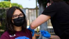¿Vacuna obligatoria para estudiantes de LAUSD? Este jueves discuten si se implementa ese mandato