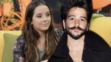 """Evaluna dice que lo """"feo"""" de su relación con Camilo es que se queda dormido """"rápido"""""""