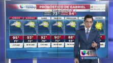 Se espera un alza de temperaturas en la zona de San Antonio durante este fin de semana