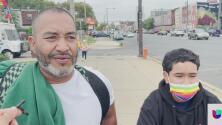 """""""No hay respeto por la vida"""": hispanos se sienten inseguros al cruzar las calles de Filadelfia"""