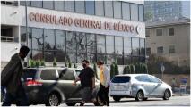 """""""No se venden las citas"""": Consulado General de México en Los Ángeles advierte sobre cobros fraudulentos"""